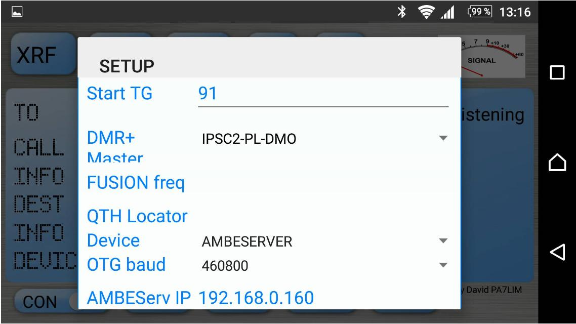 Clé USB DVstick 30 de DVMEGA en serveur sur Raspberry Pi : Image carte SD 8 à 64 Go SAMSUNG EVO Raspi-24