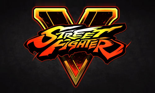 Street Fighter V Street-fighter-v-logo