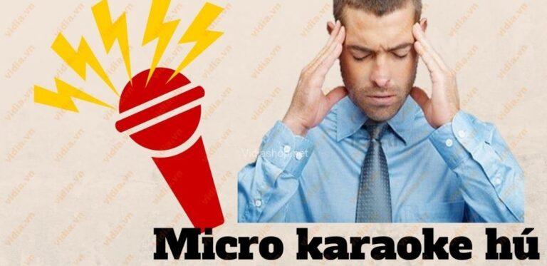Cách cầm micro để hát hay hơn Micro-bi-hu-768x373