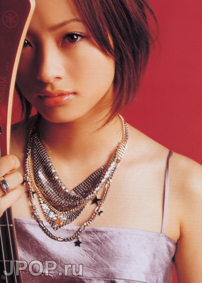 بروفايل مغنيه يابانيه Aya.Ueto.photo.140