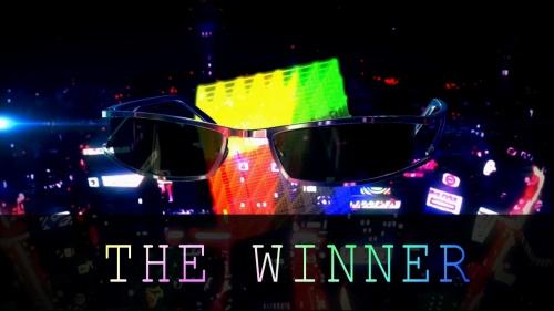 AMV News │ Tiny Poet — The Winner │ Аниме-клип 1423383460-The-Winner_1