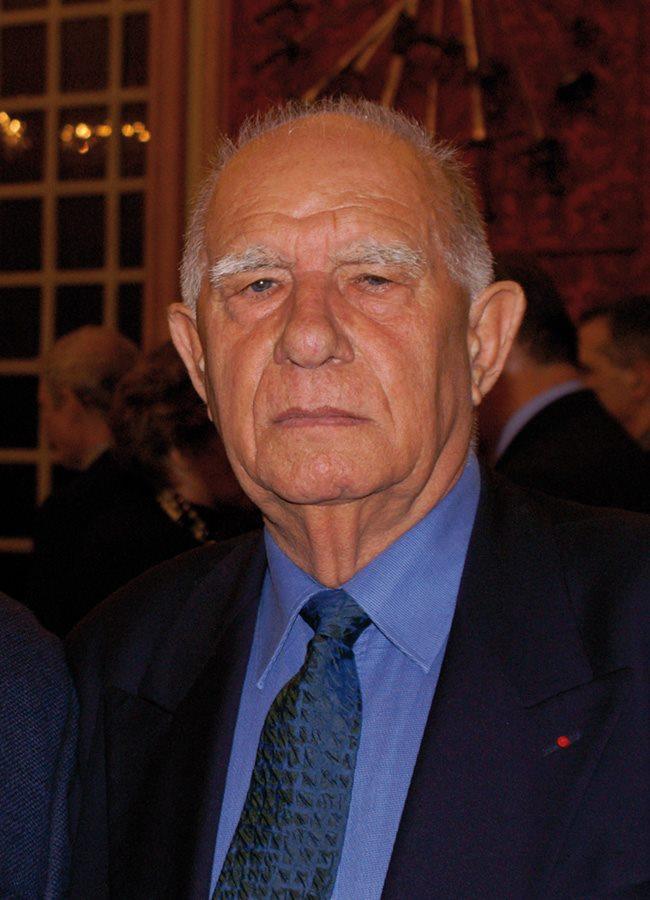 Décès du commandant Jean Cornuault - C'est un véritable héros et un grand serviteur qui nous a quittés 2016-01-10cornuault1