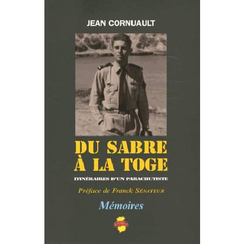 Décès du commandant Jean Cornuault - C'est un véritable héros et un grand serviteur qui nous a quittés 2016-01-10cornuault2