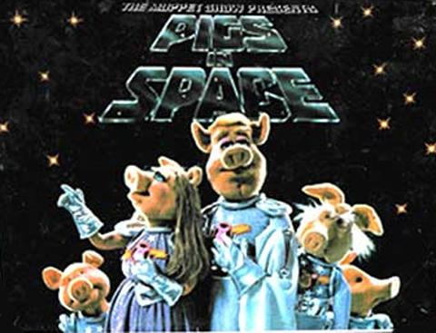 Virgin Galactica  Pigs_in_space