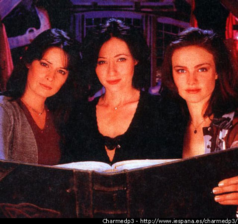 """Serie TV > """"Buffy, The Vampire Slayer"""" [T.8] Charmed-unaired"""