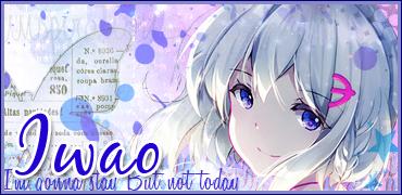 Erased [série Live] [GON] Iwao_sign_bleu