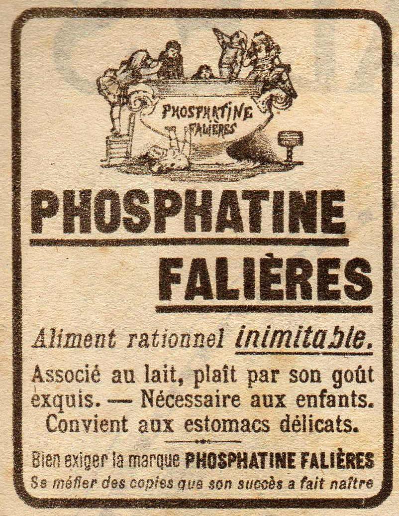 Les affiches du temps passé quand la pub s'appelait réclame .. - Page 3 Eafa3298