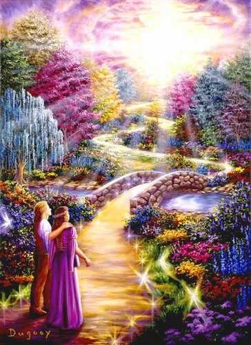 Un chemin de rêve N6rnz82x