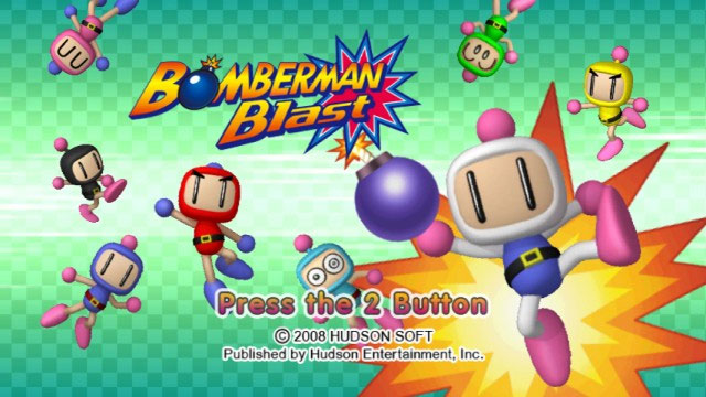 WiiWare Reviews Bomberman_blast