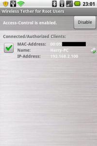 [SOFT/ROOT] WIRELESS TETHER : transforme votre android en routeur WIFI [Gratuit] Screenshot_04-200x300