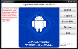 [SOFT] ANDROID 4 DUMMIES : Changez facilement le firmware de votre smartphone HTC [Gratuit] A4d