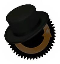 Recowery/CWM/co umí ClockworkMod-Recovery-Logo