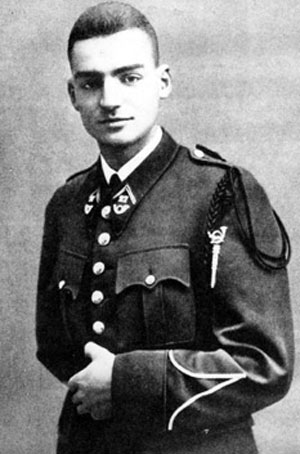 Lieutenant Tom Morel TomMorel
