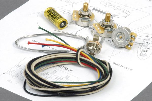 Escolha de Potenciômetros, fios e capacitor. Urgente. 310253229110.1