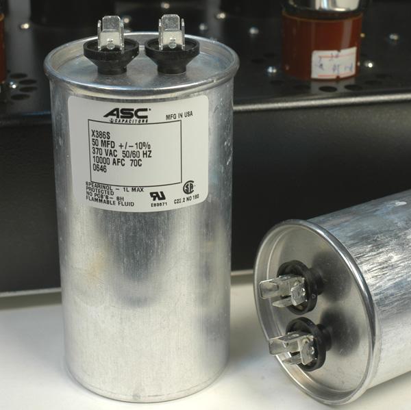 Cambiando condensadores ASC50uFCap.1