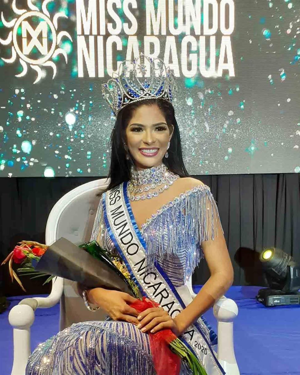 Sheynnis Palacios (NICARAGUA 2020) 27SWUHX2WWNicara01
