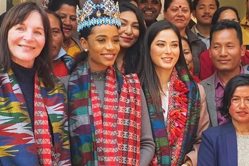 Official Thread of Miss World 2019 ® Toni-Ann Singh - JAMAICA - Page 3 B9J7M7TA9Ctoni-2jpg