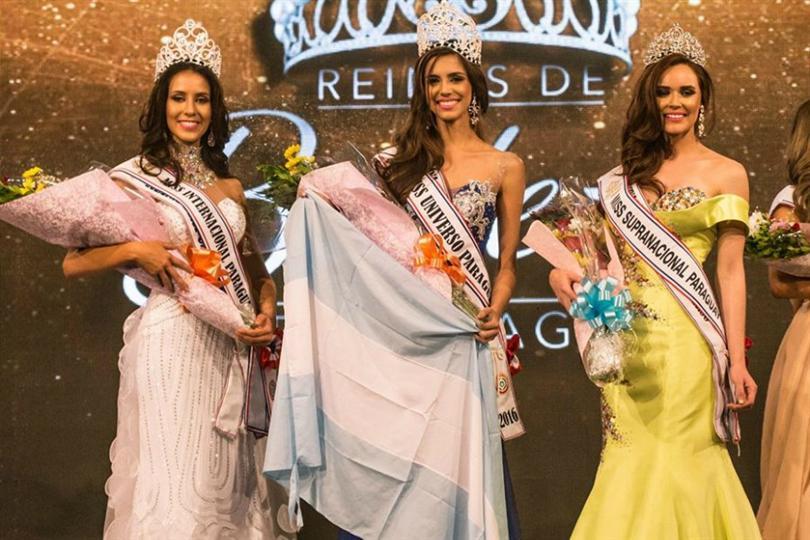 Miss Universe 2016 contestants L86D932Q9Pnwsimg