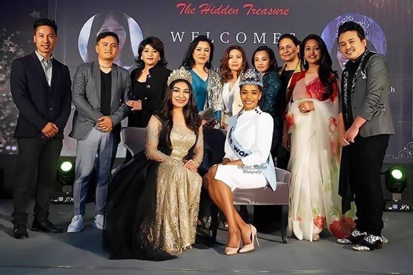 Official Thread of Miss World 2019 ® Toni-Ann Singh - JAMAICA - Page 3 OQF6VX5E43toni-3