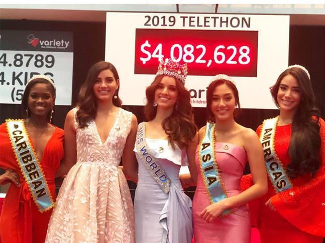 Official Thread of Miss World 2018 ® Vanessa Ponce De León - MEXICO - Page 4 TT6692BHZTVanessa-Main-4