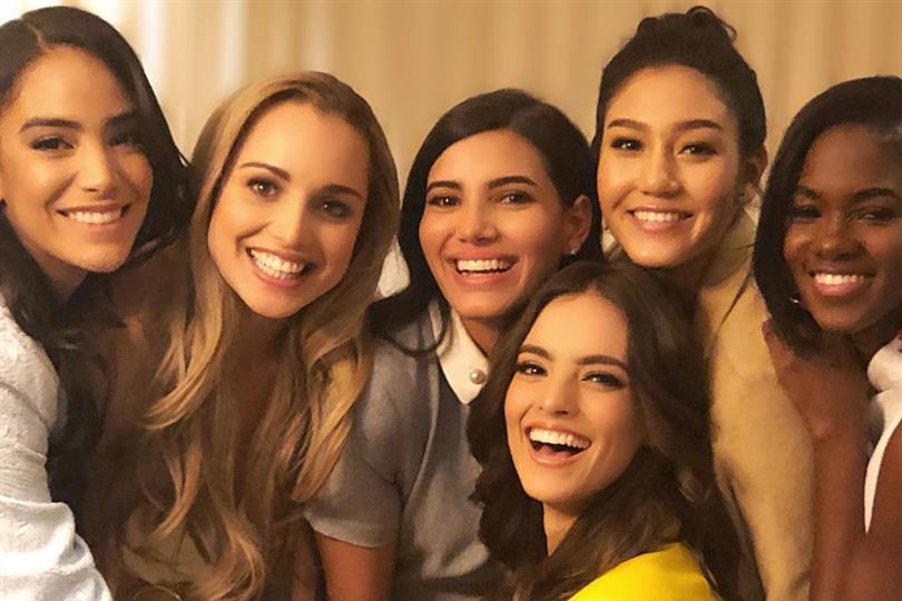 Official Thread of Miss World 2018 ® Vanessa Ponce De León - MEXICO - Page 4 VJFS0CRKYUVanessa-FB