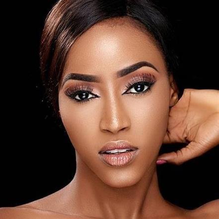 Maristella Okpala -  Miss Earth Nigeria 2018  YVALIWJRTEhn