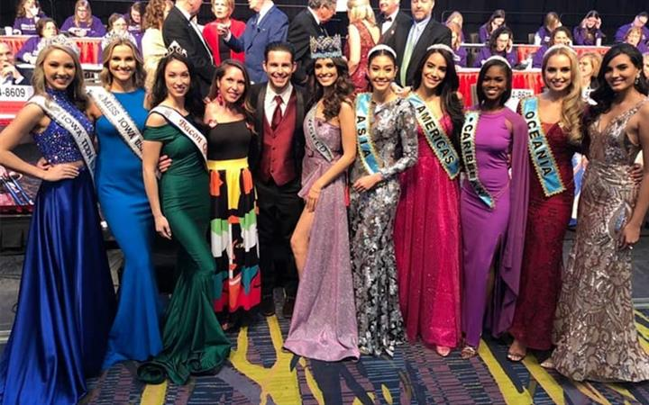 Official Thread of Miss World 2018 ® Vanessa Ponce De León - MEXICO - Page 4 Z2I9TGL2IYVanessa-Main-1