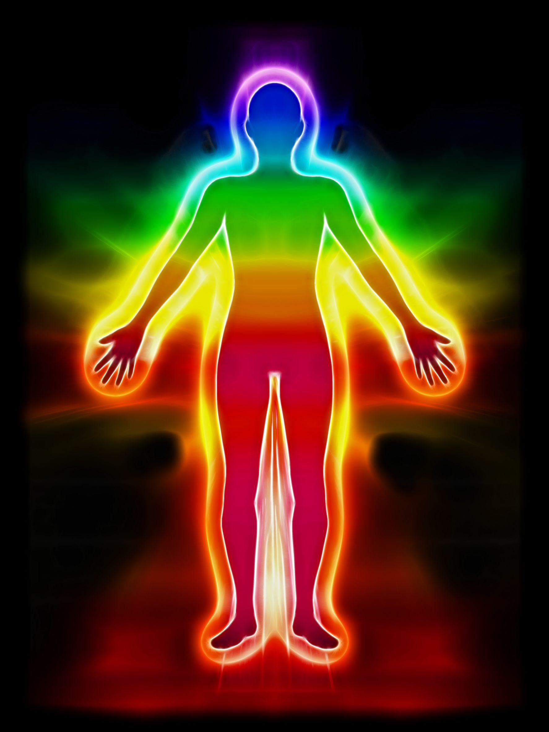 Энергетика Человека Биополе Человека Aura21
