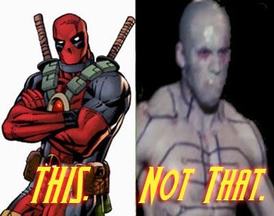Cual fue la mejor/peor adaptacion de superheroes en el cine? Thisnotthat_wolverinereview
