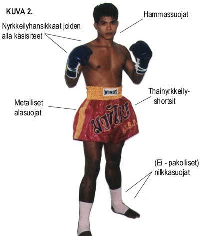 Muay Thai được xem là vô cùng thực dụng trong lối đánh tự do rất tàn bạo. 1354088344-the-thao-muay-thai-3