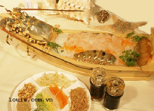 Sashimi - hương vị tinh khiết lên ngôi 1249615118-sashimi-tai-louis-7
