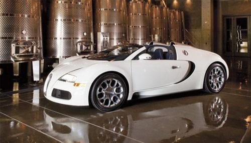 Những chiếc xe đắt nhất thế giới 1266550302-BugattiVeyronGrandSport