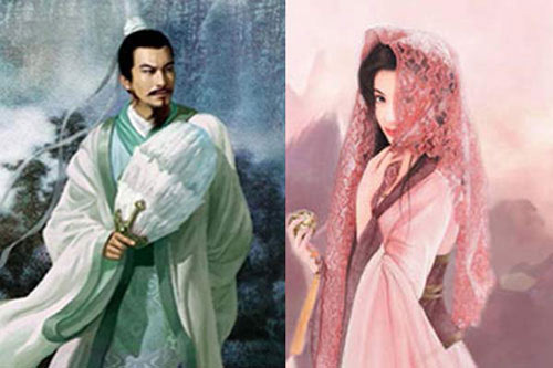 5 người phụ nữ xấu 'ma chê quỷ hờn' thời Trung Quốc xưa 1418269671-5nguoiphunuxau-tam-eva