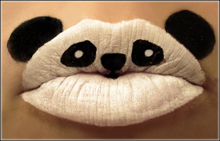 Боди-Арт на губах Bodi-art_2