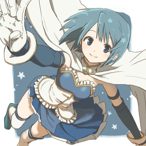 Quines veus escollirieu pels protagonistes d'un anime no emés encara en català? Sayaka-miki-anime-puella-magi-madoka-magica