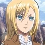 Votre personnage préféré de SnK ? Avatar_1366798979