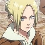 Votre personnage préféré de SnK ? Avatar_1366797275