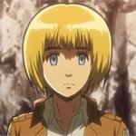 Votre personnage préféré de SnK ? Avatar_1366797802