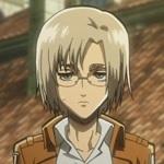 Votre personnage préféré de SnK ? Avatar_1370249228