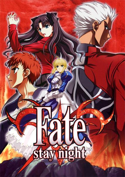 Fate/ Stay night Fate-Stay-Night