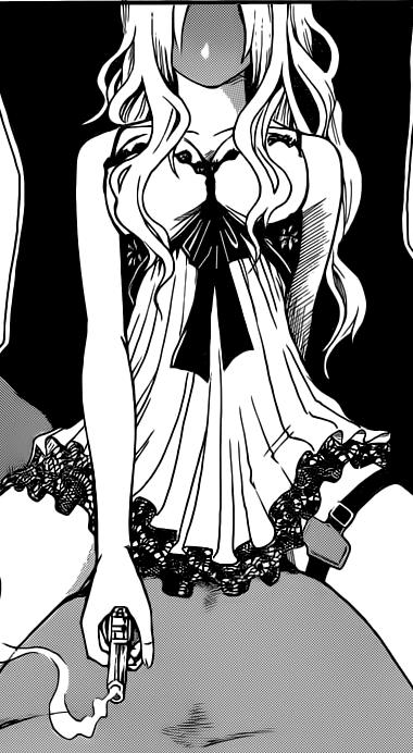 [Manga/Anime] Assassination Classroom Assassination-Classroom-7