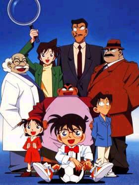 Détective Conan [Série TV] Conan1