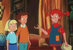 Mémoire de séries Disney 1 Fifi2