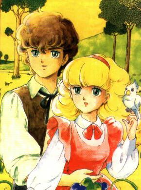 Quel a été votre premier manga/anime/jeu-vidéo ? - Page 5 Juliestephane