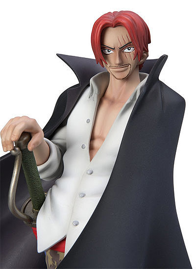 les figurines one piece!! - Page 2 Shanks-roux_59510