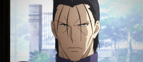 Аниме: Rurouni Kenshin: Shin Kyoto-Hen - новый старый Кеншин 4e96967a45b913925e8a5e3b37a51b4b