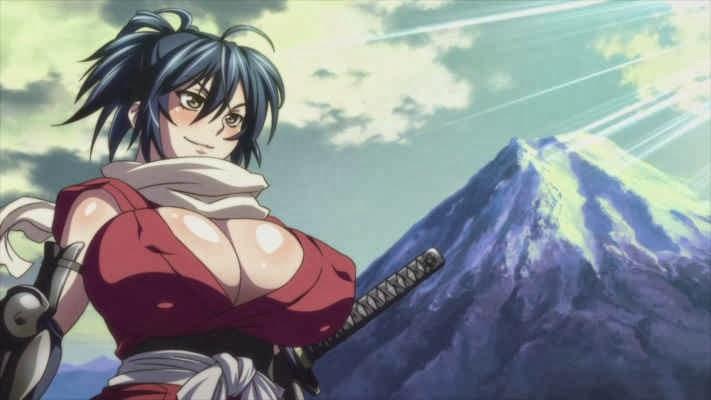 Fanservice em Animes - Sua opinião! Manyuu-Hikenchou-subtitle-indonesia