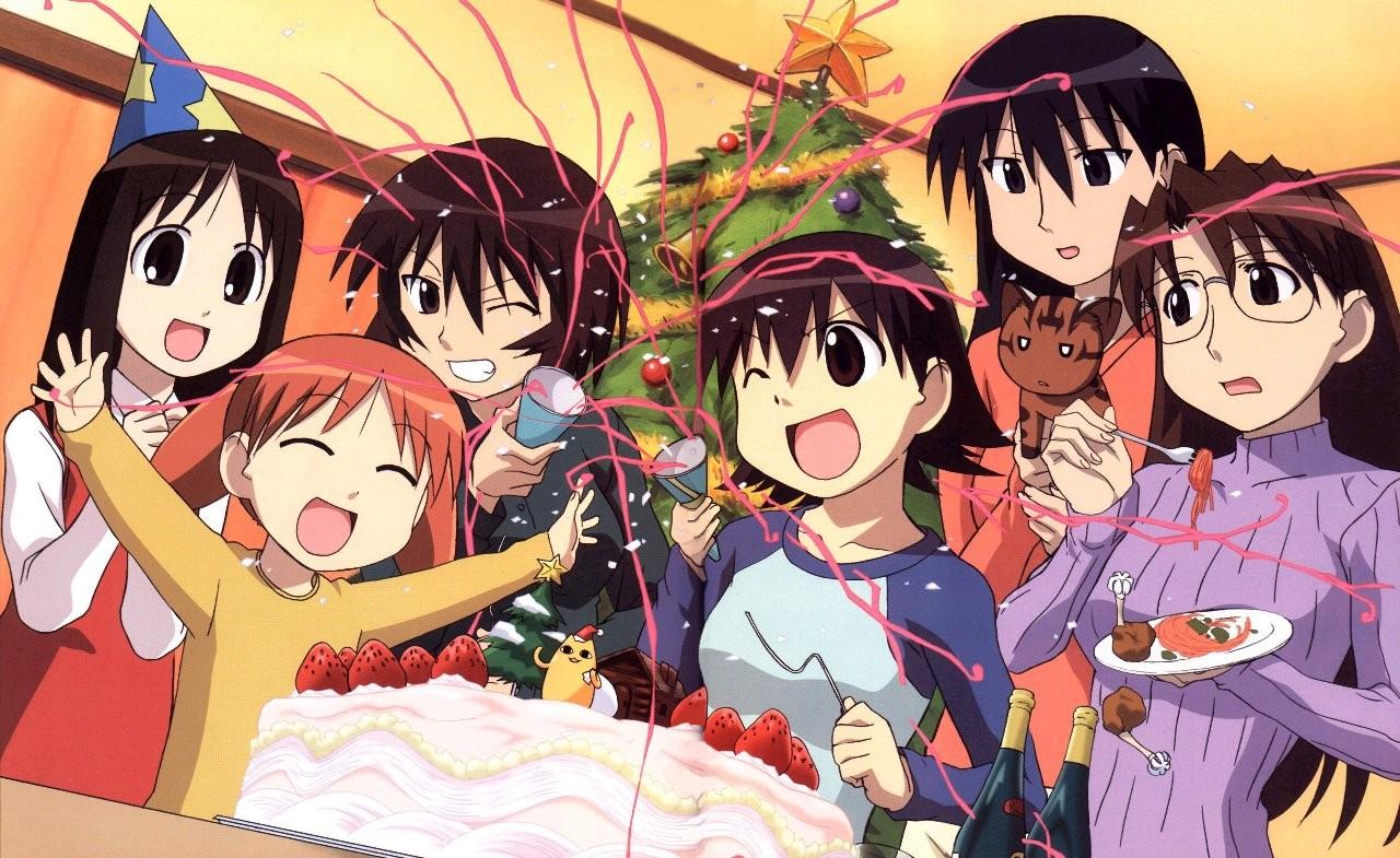 Party mode ON Happy-birthday