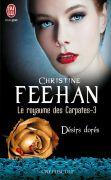 Le royaume des Carpates (série) de Christine  Feehan Medium_couv-royaumescarpatest3