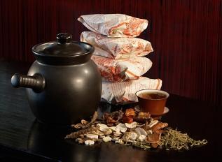 Чайная церемония Chai